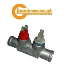 Mk1 Golf 1.5 Thermoswitch Housing 035919369 Jetta, Scirocco, Audi